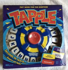 Tapple World Game