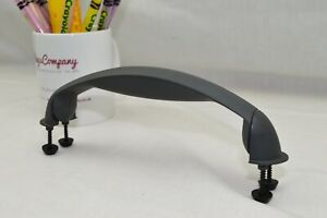 Case Handle - STRONG - trolley luggage suitcase grip - replace repair - D I Y