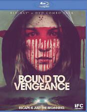 Bound to Vengeance Blu-ray (Scream Factory) ~ IFC Midnight
