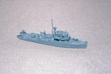 NEPTUN WW2 US MINE SWEEPER AM-296 'USS SCOUT' 1/1250 MODEL SHIP