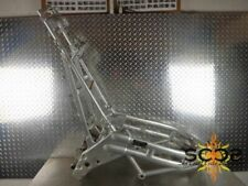 Hyosung GT650R GT650 Main Frame Chassis SLVG STRAIGHT