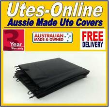 TOYOTA HILUX EXTRA CAB 1998 - March 2005 Ute Tonneau Cover Tarp With Fitting kit