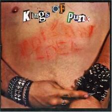 Poison Idea-Kings of Punk/4
