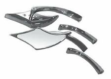 CUSTOM MOTORCYCLE MIRRORS (EAGLE BEAKS)