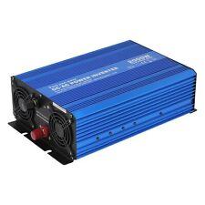 2000W 24V Pure Sine Wave Power Inverter for Solar, Backup, Offgrid
