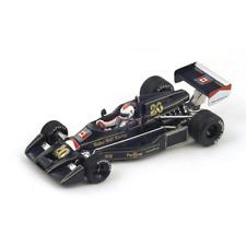 Williams Fw05 A.merzario 1976 RETIRED Japanese GP 1 43 Spark Model Formula 1