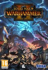 Total War Warhammer II - PC NUOVO SIGILLATO - ITA [CDGI5566]