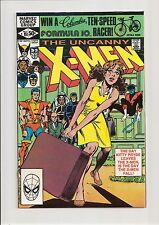 The Uncanny X-Men #151 Nm 9.4 Kitty Pryde Leaves The X-Men! *Bronze Age* 1981