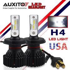 AUXITO Super Bright H4 9003 LED Headlight Kit Lamp Dual Hi/Lo Beam 6500K Bulb
