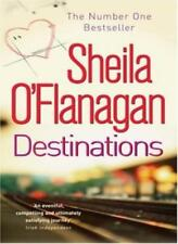 Destinations,Sheila O'Flanagan- 9780755307616