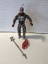 New listing Mighty Morphin Power Rangers Lightning Collection Zed Evil Lord Zedd Loose