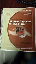 Laboratory Manual for Human Anatomy and Physiology : Pig Version with Phils 3. 0