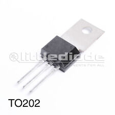 LM337MP Voltage Regulator - CASE: TO202 MAKE: National Semiconductor