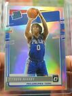Top 2020-21 NBA Rookie Cards Guide and Basketball Rookie Card Hot List 52