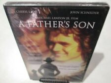 A Father's Son aka Michael Landon The Father I Knew DVD Brand New Factory Sealed