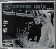 Cosmic Gate-the Truth cd maxi single Ferry Corsten