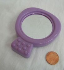 Fisher Price LAUGH & LEARN MIRROR Replacement from My Pretty Learning Purse