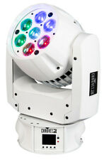 Chauvet DJ Intimidator Wash Zoom 350 IRC DJ Lighting 20W LED Light - White
