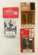 Valiant Miniatures 3 kits - Vietnam War (9748, 9855, 9938) 54mm metal