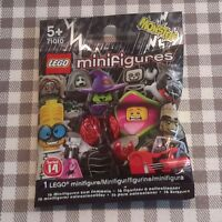 Lego minifigures series 14 unopened sealed random mystery blind bag