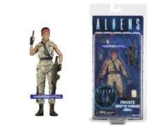 NECA Alien Plastic Action Figures