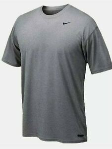 Nike Men's Short Sleeve Drifit Legend T-Shirt 727982-091