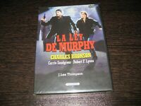 The Law Of Murphy DVD Charles Bronson Carrie Snodgress Sealed New