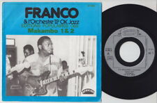 FRANCO & L'Orchestre T.P.O.K. JAZZ * 1977 AFRO RUMBA RDC CONGO * Listen!