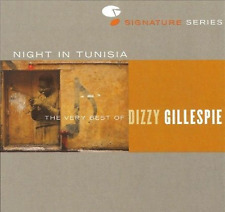 Night In Tunisia: The Very Best Of Dizzy Gillespie NEW SEALED