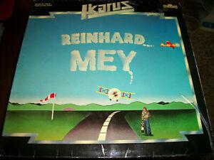 Reinhard Mey – Ikarus - LP g/f - 1975 - Intercord
