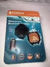 ECOXGEAR EcoPebble Waterproof / Shockproof Float Bluetooth Speaker