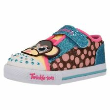 Chaussures multicolores moyens en synthétique pour fille de 2 à 16 ans