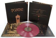 PORTAL - Outre LP - Oxblood Colored Vinyl - NEW COPY - Death Metal