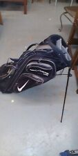 Nike Extreme, Double Strap Carry Bag