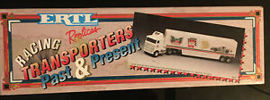 ERTL Mountain Dew Racing Transporters Past & Present 1:64 Scale