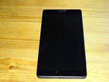 Microsoft Lumia 950 XL - 32gb-Nero (Senza SIM-lock) Smartphone + Tele-HUB