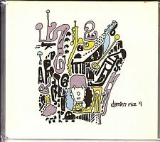 DAMIEN RICE 9 2006 Japanese 10-track promo sample CD