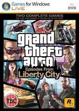Videojuegos de simulación Grand Theft Auto