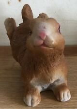 Latex mould for making this lovely Jumping Rabbit