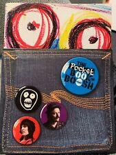 Nagelneue The Mighty Boosh Taschenbuch