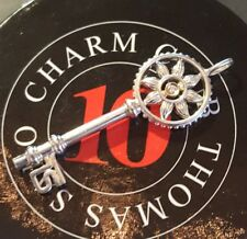 Thomas Sabo großer Schlüßel Sonne Sweet Diamonds Kollektion Anhänger Pedant