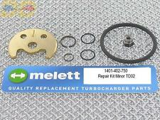 Kit reparation Turbo Mitsubishi Peugeot 1.6 HDI 90cv MELETT Stage 1