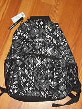 O'Neill Nevada Border Black Backpack School Bag BNWT