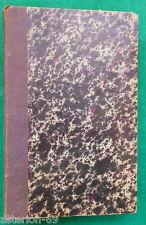 TACITE: ANNALES I-XI TIBERE-CLAUDE: TRAD GALLON DE LA BASTIDE 1816