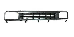 *NEW* FRONT RADIATOR TOP GRILLE for NISSAN PATHFINDER D21 8/1992 - 9/1995