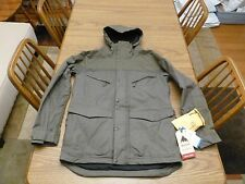 New Burton x Filson Frontier Men's Medium Snowboard Jacket Brand New With Tags!