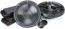 "NEW POLK AUDIO DB6502 6.5"" COMPONENT SET CAR/MARINE/BOAT SPEAKER SYSTEM SPEAKERS"