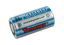 Tenergy Propel Sub C 3000mAh NiMH Rechargeable Flat Top Battery
