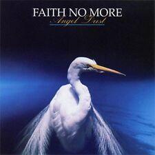 Faith No More - Angel Dust CD Album 13 Tracks FREE P&P 1992 Slash Records