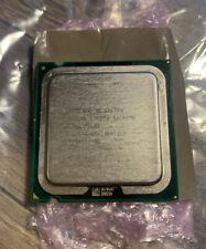 New listing Intel Core 2 Extreme Qx6700 Lga 775 2.66Ghz Quad-Core Sl9Ul Malay Cpu